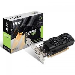 Placa video MSI nVidia GeForce GTX 1050 2GT LP 2GB, GDDR5, 128bit