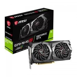 Placa video MSI nVidia GeForce GTX 1650 D6 GAMING X 4GB, GDDR6, 128bit