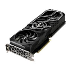 Placa video Palit GeForce RTX 3080 GamingPro, 10GB GDDR6X, 320-bit LHR