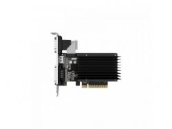 Placa video Palit nVidia GeForce GT 710 2GB, DDR3, 64bit, Low Profile