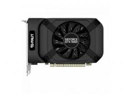 Placa video Palit nVidia GeForce GTX 1050 StormX 3GB, GGDDR5, 96bit