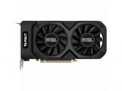 Placa video Palit nVidia GeForce GTX 1050 Ti Dual 4GB, GDDR5, 128bit