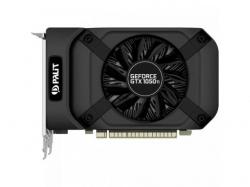 Placa video Palit nVidia GeForce GTX 1050 Ti StormX 4GB, DDR5, 128bit