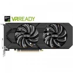 Placa video Palit nVidia GeForce GTX 1060 6GB, DDR5, 192bit
