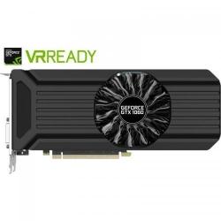 Placa video Palit nVidia GeForce GTX 1060 StormX 6GB, DDR5, 192bit