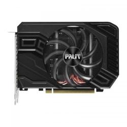 Placa video Palit nVidia GeForce GTX 1660 StormX OC, 6GB, GDDR5, 192bit