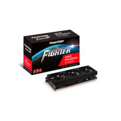 Placa video PowerColor AMD Radeon RX 6800 Fighter 16GB, GDDR6, 256bit