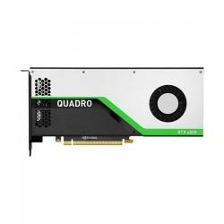 Placa video profesionala HP nVidia Quadro RTX 4000, 8GB, GDDR6, 256bit