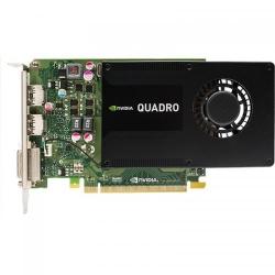 Placa video profesionala PNY nVidia Quadro K2200 4GB, GDDR5, 128bit