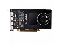Placa video profesionala PNY nVidia Quadro P2000 5GB, DDR5, 160bit