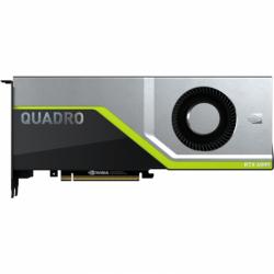 Placa video profesionala PNY nVidia Quadro RTX 6000 24GB, GDDR6, 384Bit