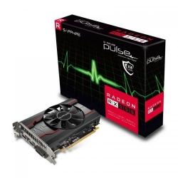 Placa video Sapphire AMD Radeon RX 550 PULSE 2GB, DDR5, 128bit