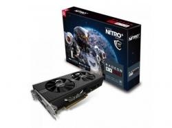 Placa video Sapphire AMD Radeon RX 570 NITRO+ 4GB, DDR5, 256bit