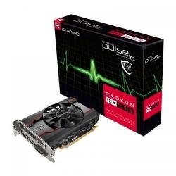 Placa video Sapphire Radeon RX 550 PULSE 2GB, GDDR5, 64bit