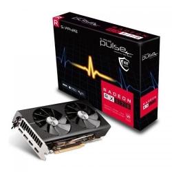 Placa video Sapphire Radeon RX 570 PULSE 4GB, GDDR5, 256bit