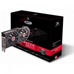 Placa video XFX AMD Radeon RX 580 GTS XXX Edition 4GB, DDR5, 256bit