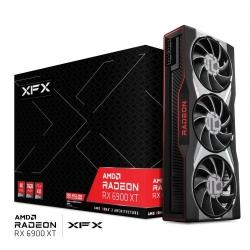 Placa video XFX AMD Radeon RX 6900 XT Gaming 16GB, GDDR6, 256bit