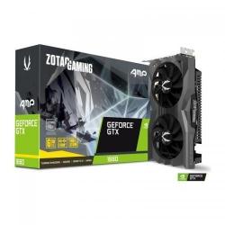 Placa video Zotac nVidia GeForce GTX 1660 AMP Edition 6GB, GDDR5, 192bit