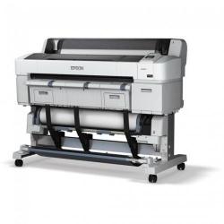 Plotter Epson Surecolor T5200-MFP