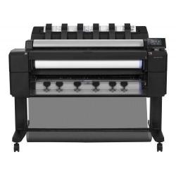 Plotter HP DesignJet T2530 36inch Postscript MFP