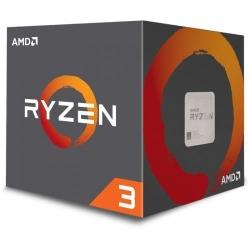Procesor AMD Ryzen 3 1200 3.1GHz, Socket AM4, Box, YD1200BBAFBOX