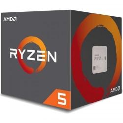 Procesor AMD Ryzen 5 1600 3.2GHz, Socket AM4, Box