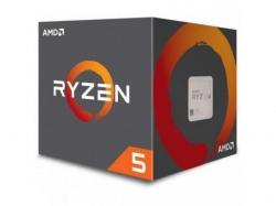 Procesor AMD Ryzen 5 2600X 3.6GHz, Socket AM4, Box