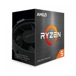 Procesor AMD Ryzen 5 5600X 3.7GHz, Socket AM4, box