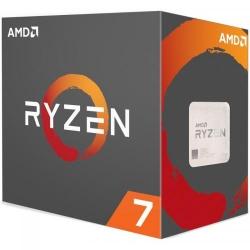 Procesor AMD Ryzen 7 1700X 3.4GHz, Socket AM4, box