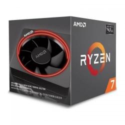 Procesor AMD Ryzen 7 2700 3.2GHz, Socket AM4, Box Cooler Wraith Max