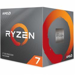 Procesor AMD Ryzen 7 3800X 3.9GHz, Socket AM4, Box
