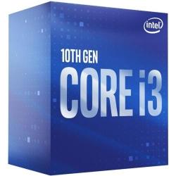 Procesor Intel Core i3-10100 3.6GHz, Socket 1200, Box