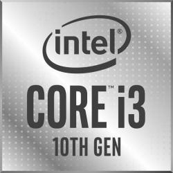 Procesor Intel Core i3-10100F 3.60GHz, Socket 1200, Tray