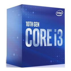 Procesor Intel Core i3-10320 3.80GHz, Socket 1200, Box