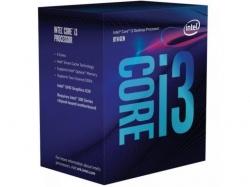 Procesor Intel Core i3-8300 3.70GHz, Socket 1151, Box