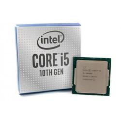 Procesor Intel Core i5-10600K 4.10GHz, Socket 1200, Tray
