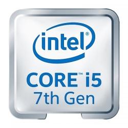 Procesor Intel Core i5-7400 3GHz, Socket 1151, Tray
