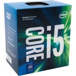 Procesor Intel Core i5-7600K 3.8GHz, Socket 1151, Box