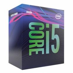Procesor Intel Core i5-9400 2.90GHz, Socket 1151, Box