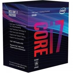Procesor Intel Core i7-8700 3.20GHz, Socket 1151-v2, Box