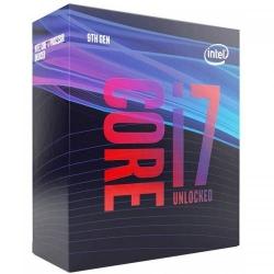 Procesor Intel Core i7-9700K, 3.60GHz, socket 1151-v2,Box