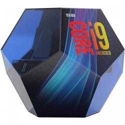 Procesor Intel Core i9-9900K, 3.60GHz, Socket 1151, Box