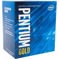 Procesor Intel Pentium Dual-Core G5400 3.70GHz, Socket 1151 v2, Box