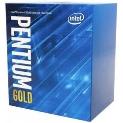 Procesor Intel Pentium Gold G6405, 4.10GHz, Socket 1200, Box