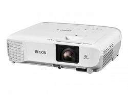 Videoproiector Epson EB-W39, White