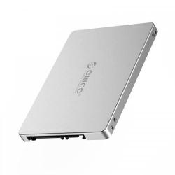 Rack Adaptor SSD Orico M2TS, M.2, Silver