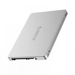 Rack Adaptor SSD Orico MS2TS, M.2/mSATA, Silver