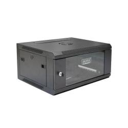 Rack Digitus DN-W19 04U/450/B, 19inch, 4U, 600x450mm, Black