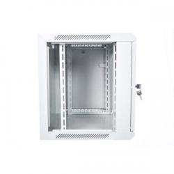 Rack Digitus DN-W19 09U/450/MD, 19inch, 9U, 600x450mm, Grey