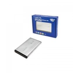Rack Extern HDD LogiLink UA0040A IDE - USB2.0, 2.5inch